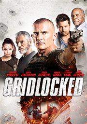 Gridlocked cover image