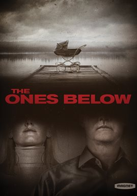 Cover image for The Ones Below