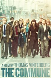 The commune cover image