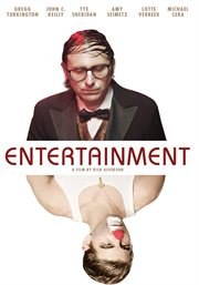 Entertainment cover image
