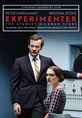 Cover image for Experimenter