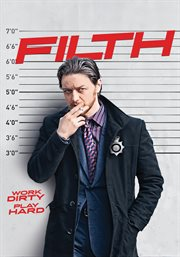Filth cover image
