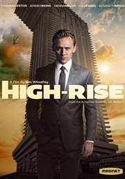 High-rise cover image