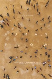 Human flow cover image