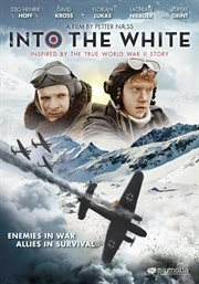 Into the white cover image