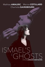 Ismael's ghosts cover image