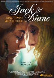 Jack & Diane cover image