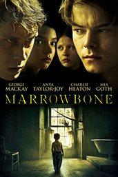 Marrowbone cover image