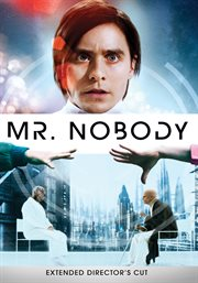 Mr. Nobody cover image