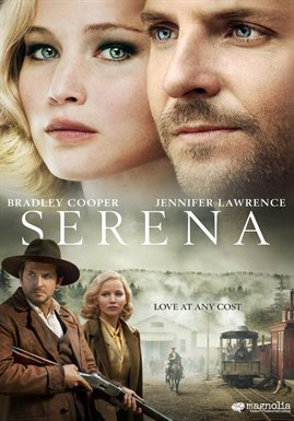 Cover image for Serena