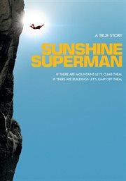 Sunshine superman cover image