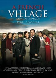 A French village. Season 1 cover image