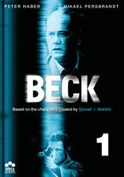 Beck. Season 1 cover image