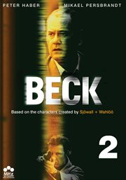 Beck. Season 2 cover image