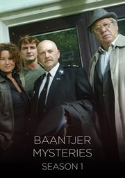 Baantjer mysteries - season 1