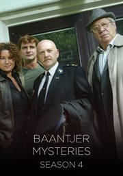 Baantjer mysteries - season 4 cover image