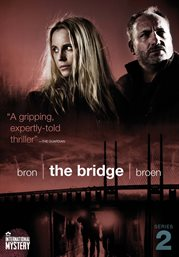 The Bridge: The Complete Second Season