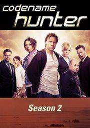 Codename hunter - season 2
