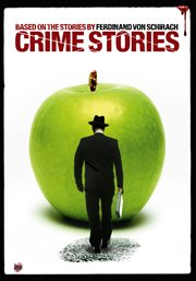Crime stories - season 1