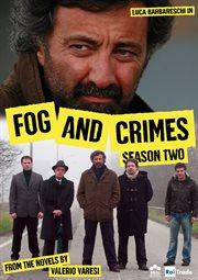 Nebbie e delitti = : Fog and crimes. Season 2 cover image