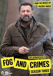 Fog and crimes. Season 3 cover image