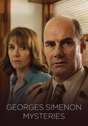 Georges simenon mysteries - season 1