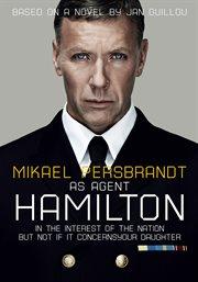 Agent Hamilton. Season 1 cover image