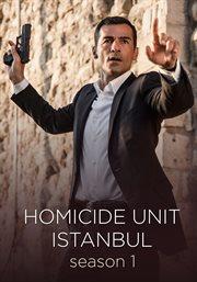 Homicide unit istanbul - season 1