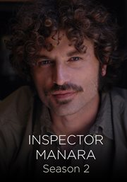 Inspector manara - season 2 cover image
