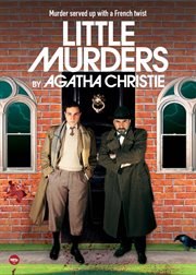 The little murders of Agatha Christie, set 1
