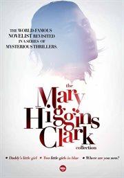 Mary Higgins Clark mysteries