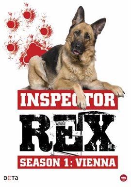 Baby Rex: The Little Inspector
