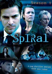 Spiral: season 1 cover image