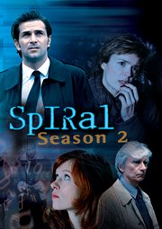 Spiral. Season 2 cover image