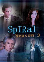 Spiral, season 3 cover image