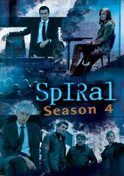 Spiral. Season 4 cover image