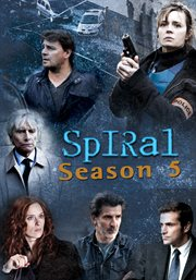 Spiral. Season 5 cover image