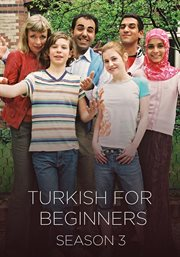 Turkish for beginners - season 3 cover image