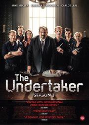 The undertaker. Season 3 cover image