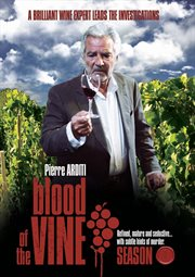 Blood of the vine. Season 1 cover image
