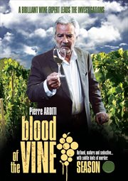 Blood of the vine. Season 2 cover image