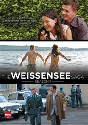 Weissensee. Season 1 cover image