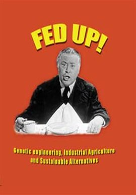 Fed Up! / Katie Couric