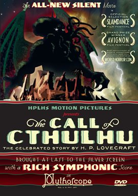 The Call of Cthulhu / Matt Foyer