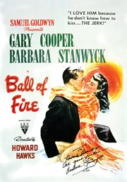 Ball of fire cover image