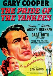 The pride of the Yankees ; : Cobb cover image