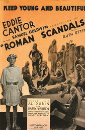 Roman scandals cover image