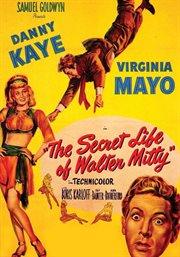 The secret life of Walter Mitty. 1947 cover image