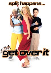 Get over it cover image