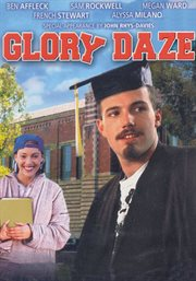 Glory daze cover image